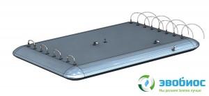 ФЕРМЕР-20 - биоустановка по переработке органических отходов с рабочим объемом реактора 20 куб. м infrus.ru
